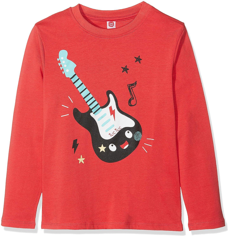 TUC TUC Prenda Guitarra No Rules, T-Shirt Bambino 39294