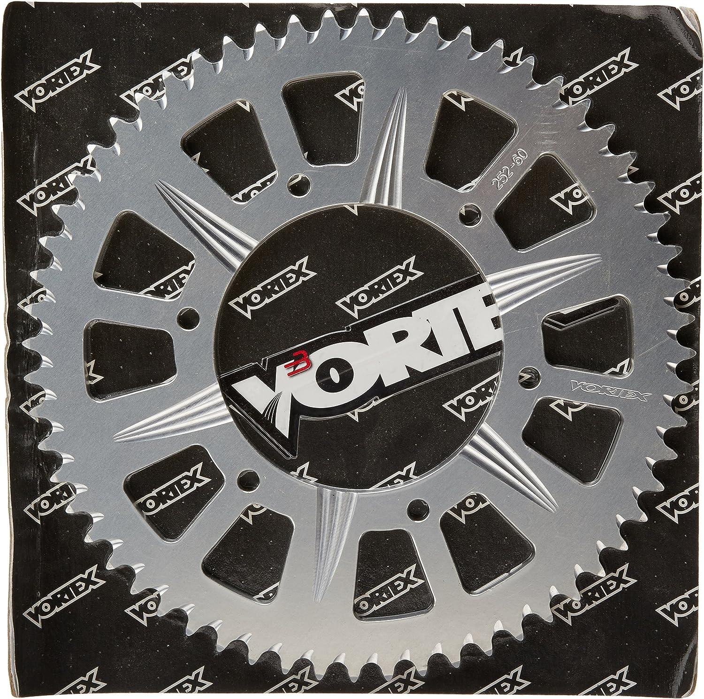 Vortex 522-41 Silver 41-Tooth Rear Sprocket
