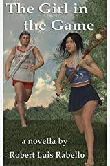 The Girl in the Game Kindle Edition