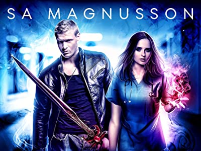 SA Magnusson