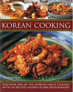 Korean food made simple amazon judy joo 9780544663305 books korean cooking forumfinder Image collections