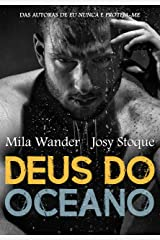 Deus do Oceano (Portuguese Edition) Kindle Edition