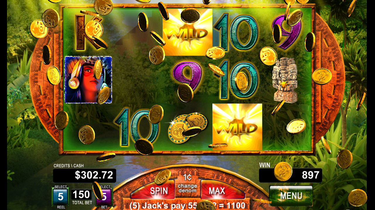Amazon.com: Lost City of Gold Slot Game: Appstore for Android