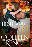 Highland Lord (Scottish Fire Series, Book 2)