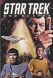 Star Trek. Ano Quatro