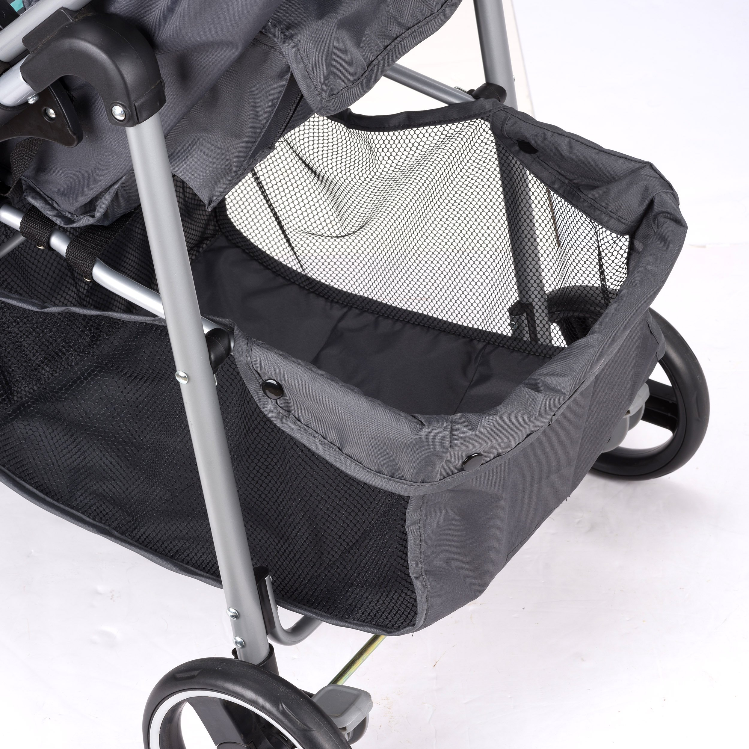 Evenflo Vive Travel System with Embrace, Spearmint Spree by Evenflo (Image #10)