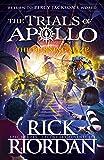 The Burning Maze (The Trials of Apollo Book 3) (Trials of Apollo 3)