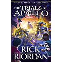 The Burning Maze (The Trials of Apollo Book 3) (English Edition)