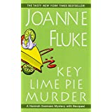 Key Lime Pie Murder (Hannah Swensen series Book 9)
