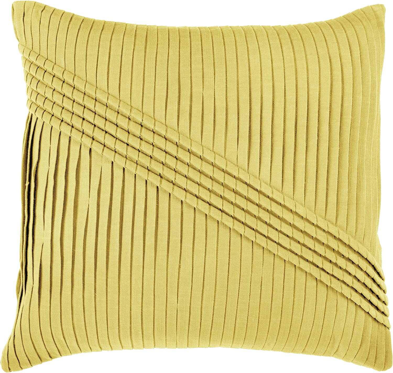 Rizzy Home T06791 Decorative Pillow, 22