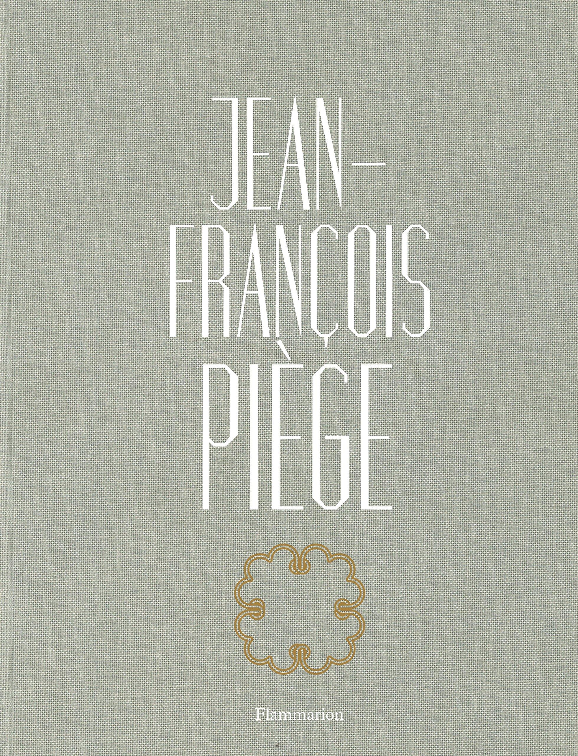 Jean-Francois Piege ebook