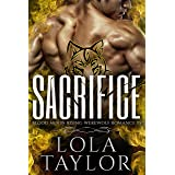 Sacrifice: a Blood Moon Rising Werewolf Romance