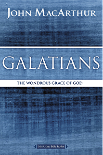 who wrote the book of galatians