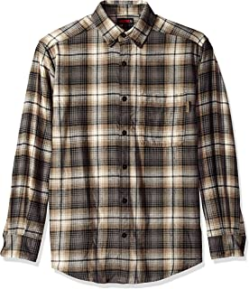 6afef1bbd6 Helicase Wolverine Drummond Long Sleeve Flannel - Comes with an ...