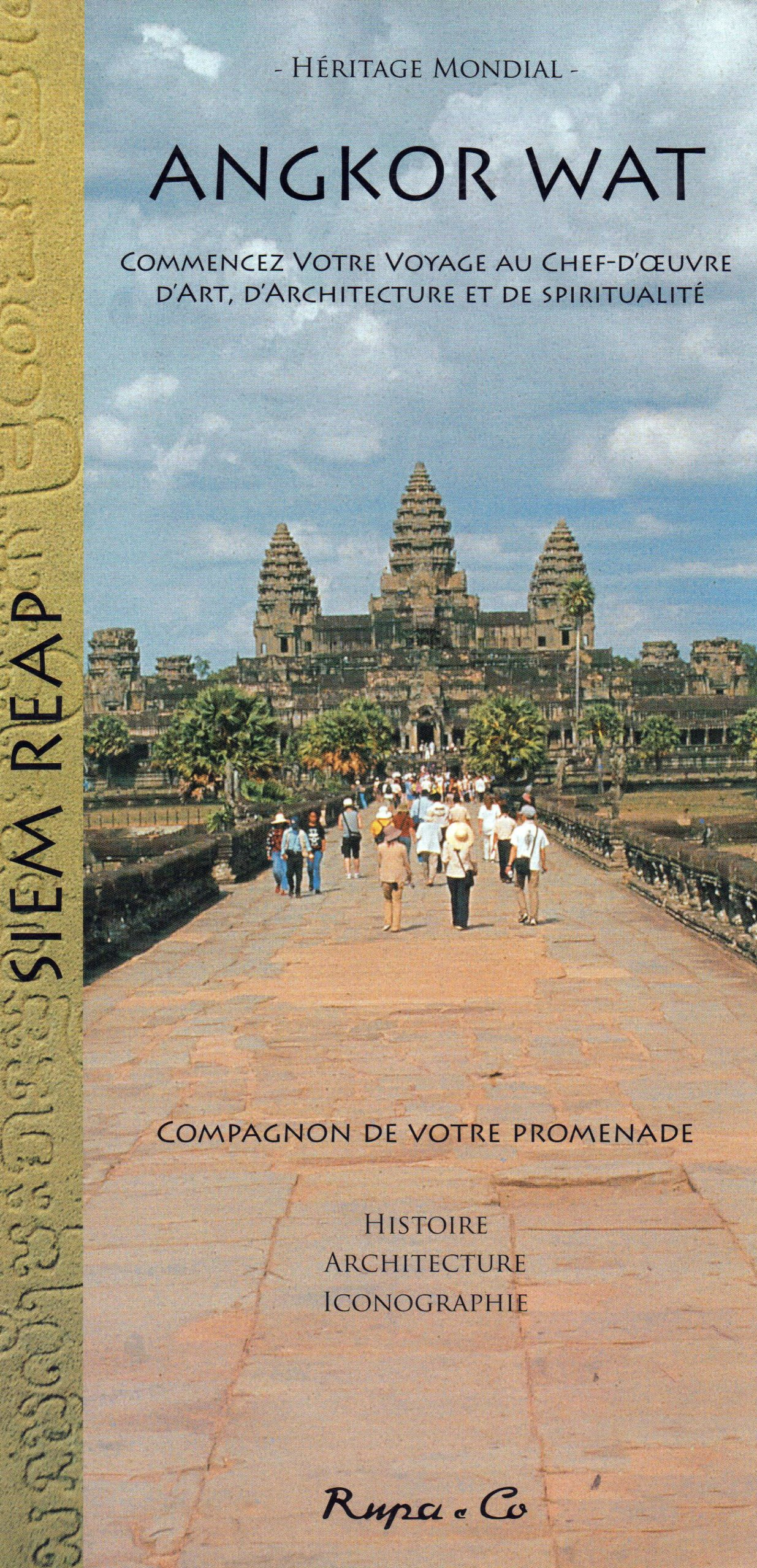 Angkor Wat: Vijay Singh: 9788129111029: Amazon com: Books