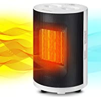 Deals on Bojing Space Heater for Indoor Use Ceramic Heater