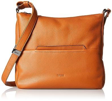 75aebd26f22 BREE Women's Faro 3 Cross-Body Bag UK One Size: Amazon.co.uk: Shoes ...