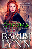 Sirona: A Gods of the Highlands Novella, Book 2