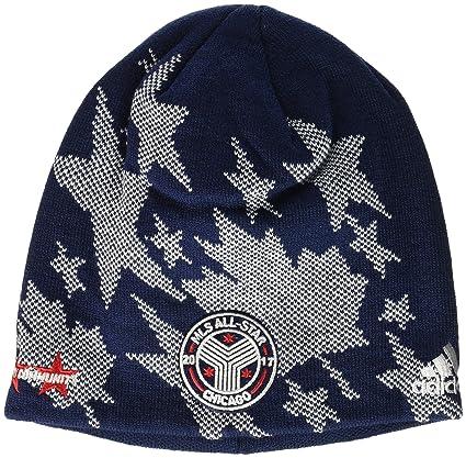 924f254a4a7 Amazon.com   adidas MLS All Star Adult Men MLS All Star Beanie