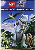 LEGO Jurassic World: The Indominus Escape [DVD] (Audio italiano. Sottotitoli in italiano)
