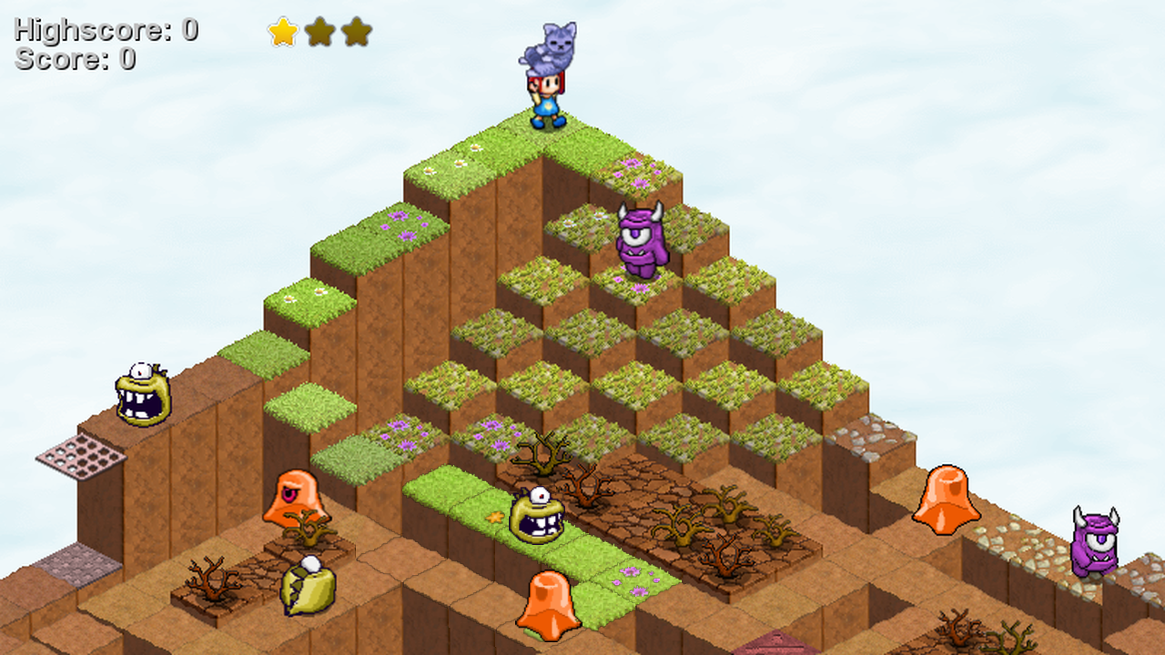 Amazon.com: Skyling: Garden Defense: Appstore for Android