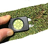 The Putt Partner - A Divot Repair Tool That Teaches How to Read Greens, Make More Putts, Best of Both Worlds, Fix Ball Marks, and get Great Read on Putts