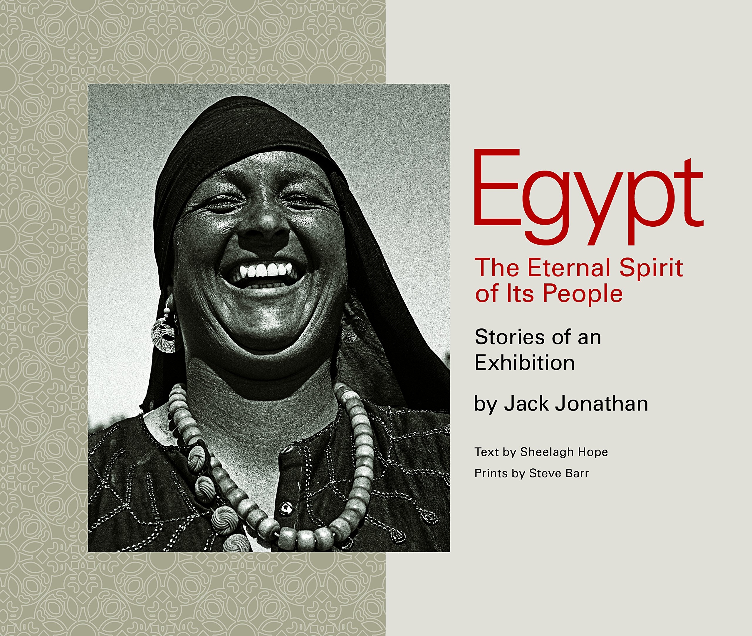 Download Egypt, The Eternal Spirit of Its People Stories of an Exhibition PDF
