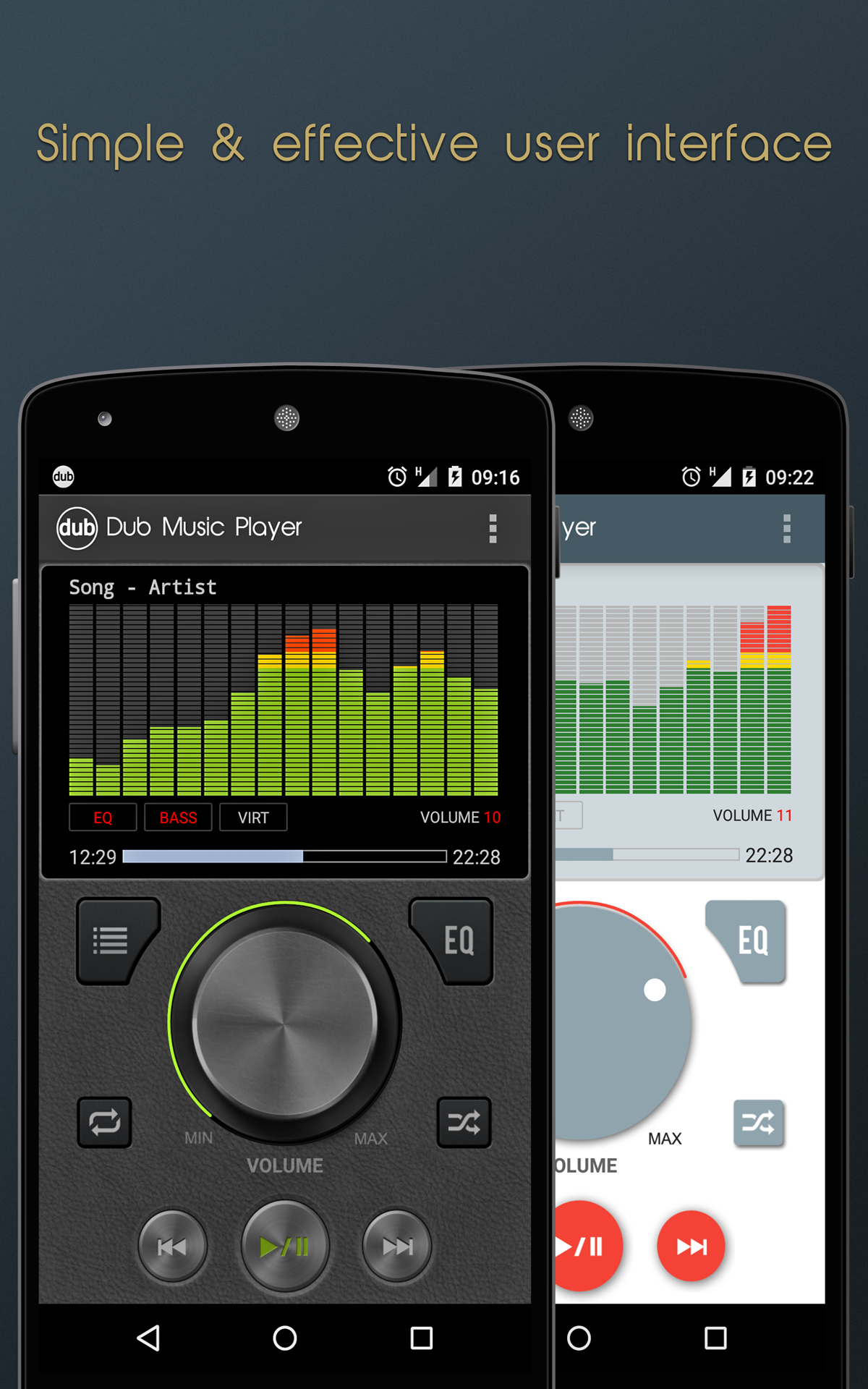 Equalizer Music Player - Download for Android APK Free