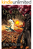 A Question of Power (The Fire Chronicles Book 2)