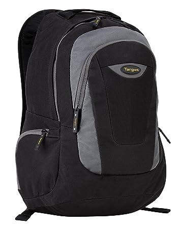Amazon.com: Targus Trek Backpack for 16-Inch Laptops, Black with ...