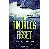 The Tindalos Asset (Tinfoil Dossier Book 3)
