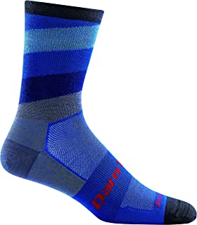 product image for Darn Tough Stage Crew Ultra Light Socks - Men's