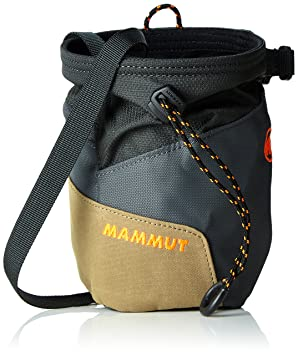 Mammut Rough Rider Chalk Bag (Chalk Bags)