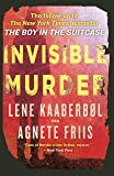 Invisible Murder (A Nina Borg Novel)