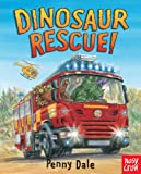 Dinosaur Rescue! (Dinosaurs on the Go)