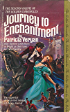 Journey To Enchantment (The Golden Chronicles)