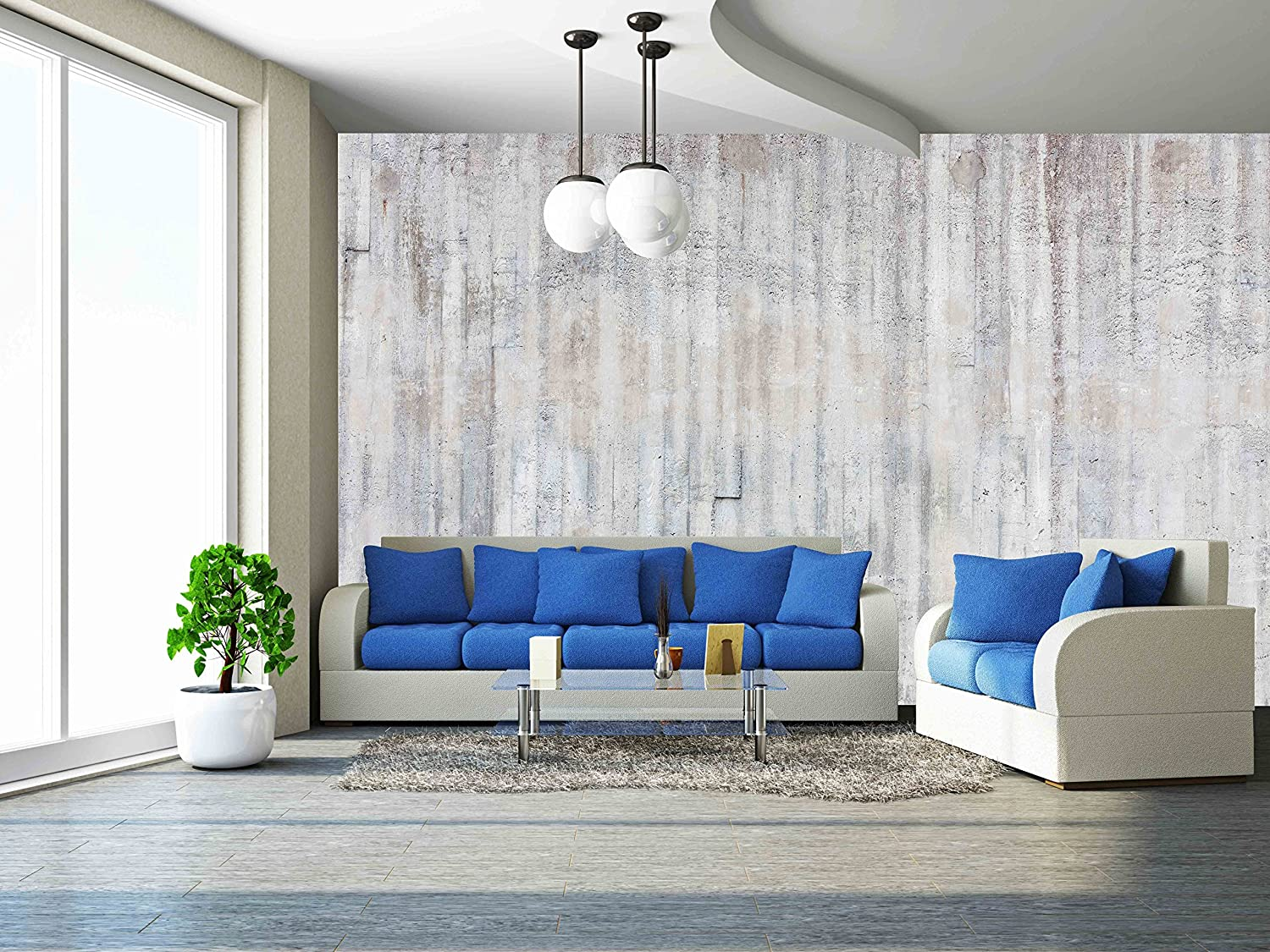 wall26 com art prints framed art canvas prints greeting wall26 weathered concrete wall texture removable wall mural self adhesive large wallpaper 100x144 inches