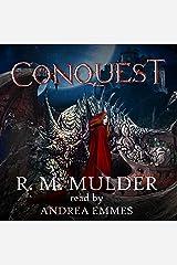 Conquest Audible Audiobook