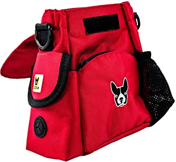 Borsetta portasnack | Dog Treat Bag | Sacchetto di Addestramento del Cane