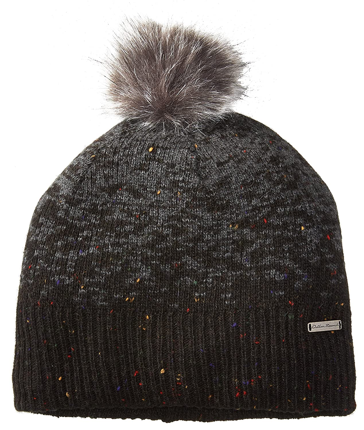 Outdoor Research Effie Beanie Black 1size 254031