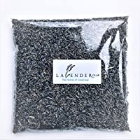 Naturally Dried Extra Aromatic Lavender - 50g Bag