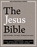 The Jesus Bible, NIV Edition, eBook