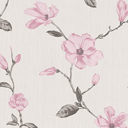 Fiori Grandi.P S International Wallpaper International Collection Design