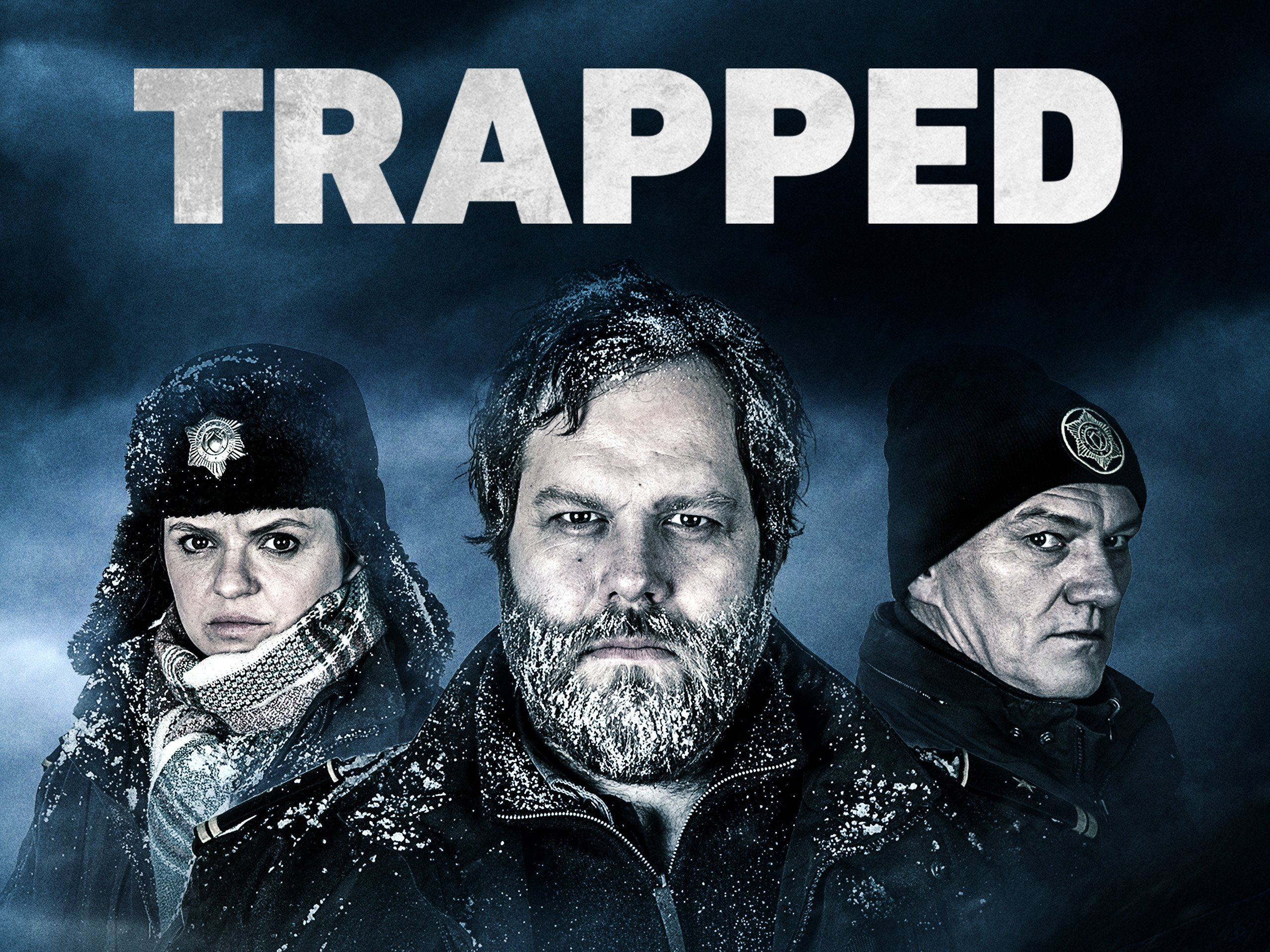 Amazon Co Uk Watch Trapped Season 1 English Subtitled Prime Video
