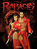 Rapaces - tome 4