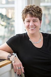 Kristina Hallett