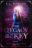The Legacy of the Key (Book One, Deluxe Edition) (Ancient Guardians  1) (English Edition)