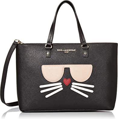 Karl Lagerfeld Paris Maybelle Mini Tote