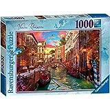 Ravensburger Venice Romance 1000pc Jigsaw Puzzle