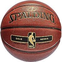 Spalding NBA Gold basketbal bal